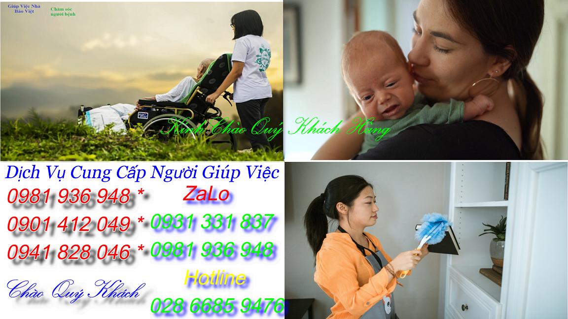 dịch vụ chăm sóc trẻ sơ sanh